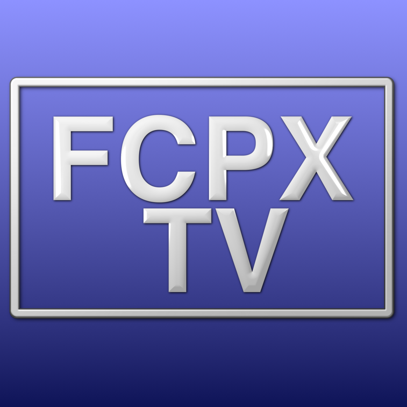 FCPX TV - Final Cut Pro TV